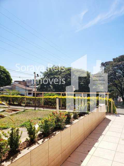 20210729_123421 - Apartamento 3 quartos à venda Estrela Dalva, Belo Horizonte - R$ 260.000 - 117 - 26