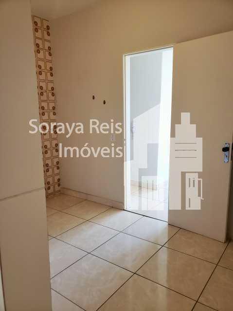 20210729_121010 - Apartamento 3 quartos à venda Estrela Dalva, Belo Horizonte - R$ 260.000 - 117 - 22
