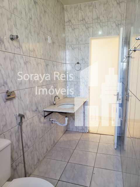 20210729_121328 - Apartamento 3 quartos à venda Estrela Dalva, Belo Horizonte - R$ 260.000 - 117 - 16