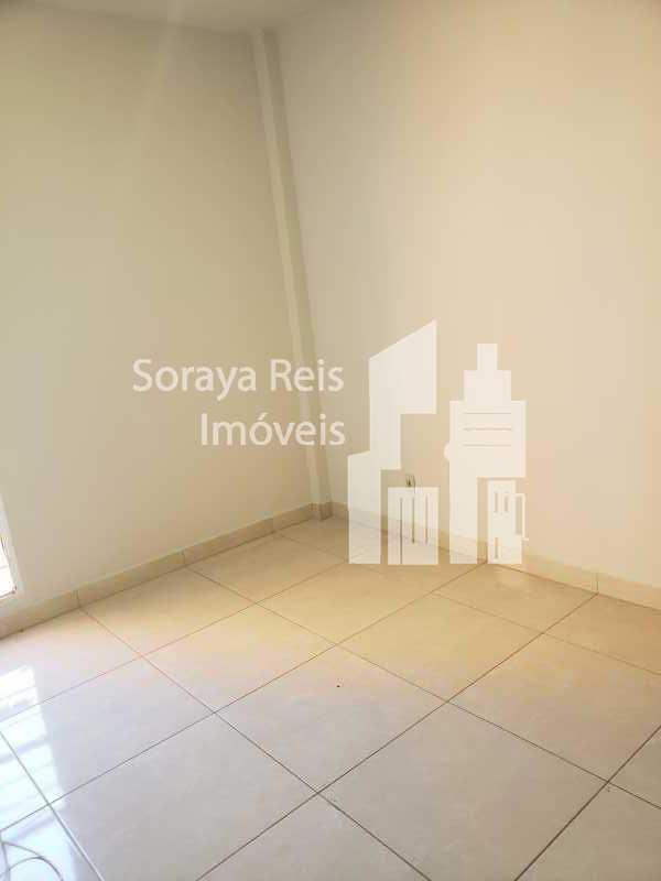20210729_121406 - Apartamento 3 quartos à venda Estrela Dalva, Belo Horizonte - R$ 260.000 - 117 - 12