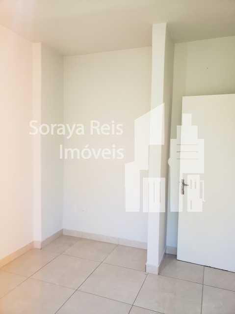 20210729_121414 - Apartamento 3 quartos à venda Estrela Dalva, Belo Horizonte - R$ 260.000 - 117 - 13