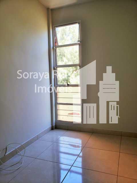 20210729_121429 - Apartamento 3 quartos à venda Estrela Dalva, Belo Horizonte - R$ 260.000 - 117 - 9