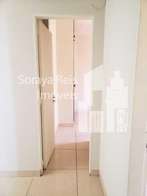 20210729_121448 - Apartamento 3 quartos à venda Estrela Dalva, Belo Horizonte - R$ 260.000 - 117 - 14