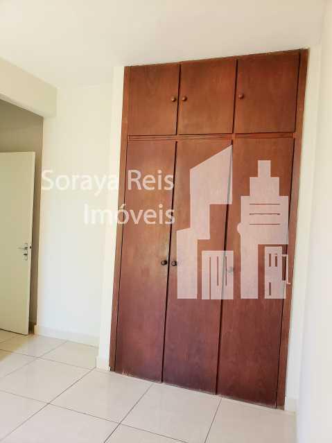 20210729_121549 - Apartamento 3 quartos à venda Estrela Dalva, Belo Horizonte - R$ 260.000 - 117 - 10