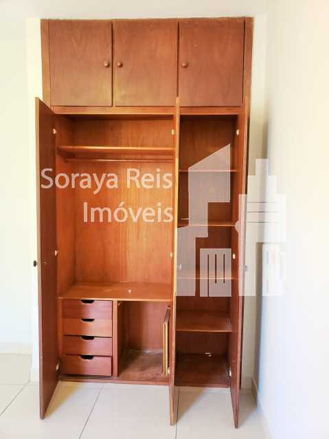 20210729_121607 - Apartamento 3 quartos à venda Estrela Dalva, Belo Horizonte - R$ 260.000 - 117 - 11