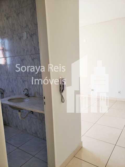 20210729_121652 - Apartamento 3 quartos à venda Estrela Dalva, Belo Horizonte - R$ 260.000 - 117 - 19
