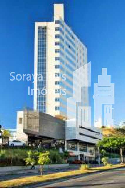 3 - Andar 276m² para venda e aluguel Estoril, Belo Horizonte - R$ 2.423.515 - 260 - 3