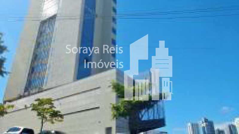 7 - Andar 276m² para venda e aluguel Estoril, Belo Horizonte - R$ 2.423.515 - 260 - 4