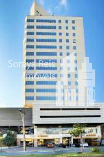 2 - Andar 276m² para venda e aluguel Estoril, Belo Horizonte - R$ 2.786.367 - 261 - 1