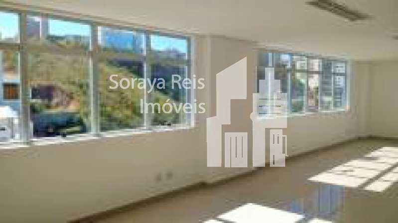 4 - Andar 276m² para venda e aluguel Estoril, Belo Horizonte - R$ 2.786.367 - 261 - 6