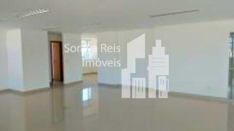5 - Andar 276m² para venda e aluguel Estoril, Belo Horizonte - R$ 2.786.367 - 261 - 13