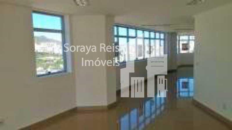 6 - Andar 276m² para venda e aluguel Estoril, Belo Horizonte - R$ 2.786.367 - 261 - 5
