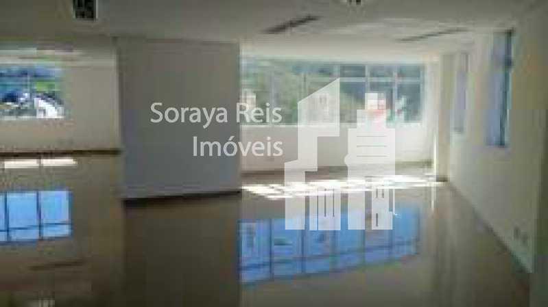13 - Andar 276m² para venda e aluguel Estoril, Belo Horizonte - R$ 2.786.367 - 261 - 11