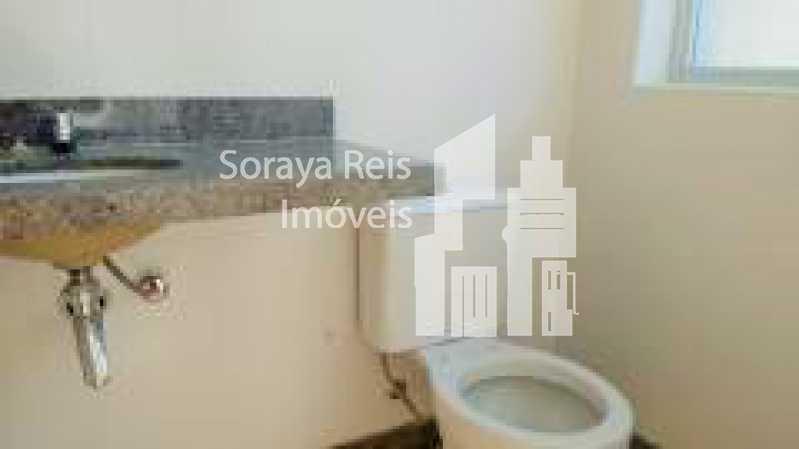 14 - Andar 276m² para venda e aluguel Estoril, Belo Horizonte - R$ 2.786.367 - 261 - 15