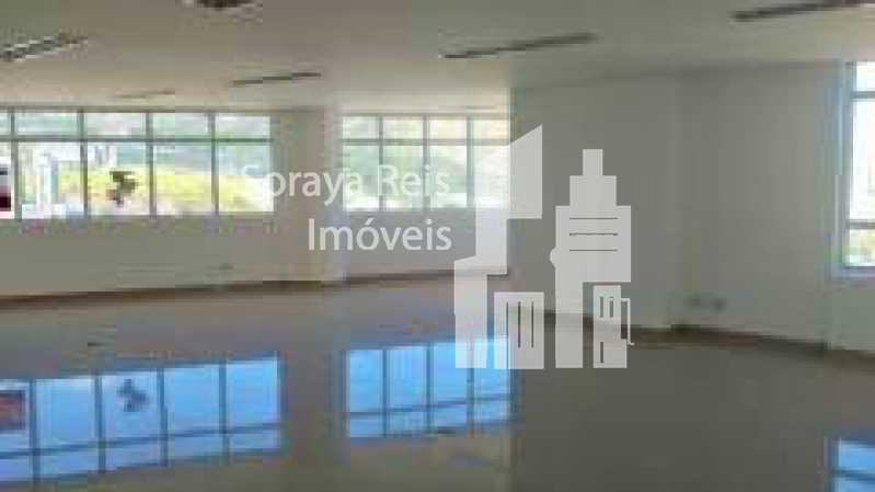 17 - Andar 276m² para venda e aluguel Estoril, Belo Horizonte - R$ 2.786.367 - 261 - 8