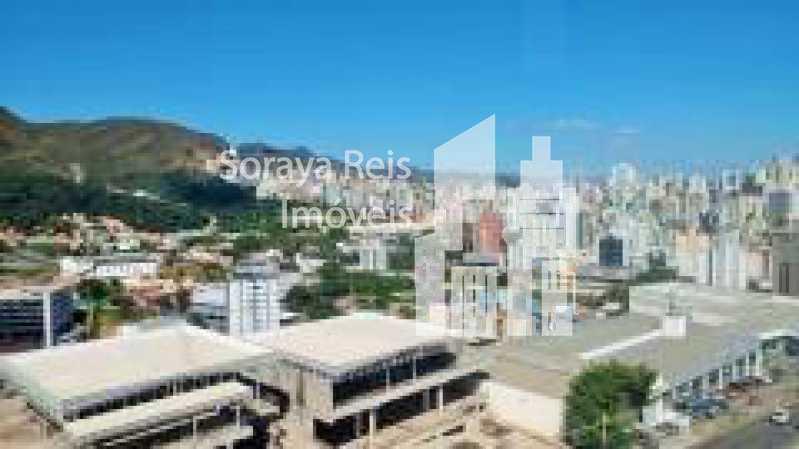 18 - Andar 276m² para venda e aluguel Estoril, Belo Horizonte - R$ 2.786.367 - 261 - 18