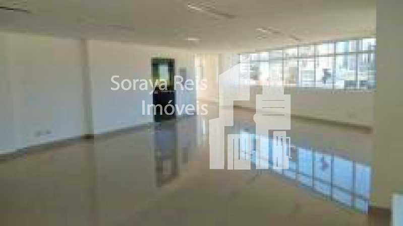 20 - Andar 276m² para venda e aluguel Estoril, Belo Horizonte - R$ 2.786.367 - 261 - 9