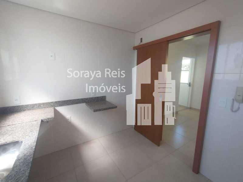 1 - Apartamento 3 quartos à venda São Geraldo, Belo Horizonte - R$ 477.880 - 272 - 7