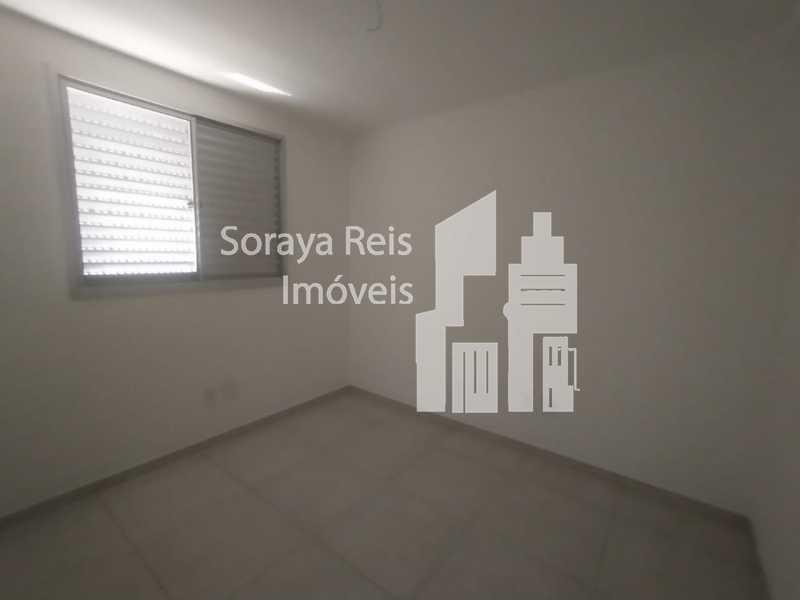5 - Apartamento 3 quartos à venda São Geraldo, Belo Horizonte - R$ 477.880 - 272 - 3