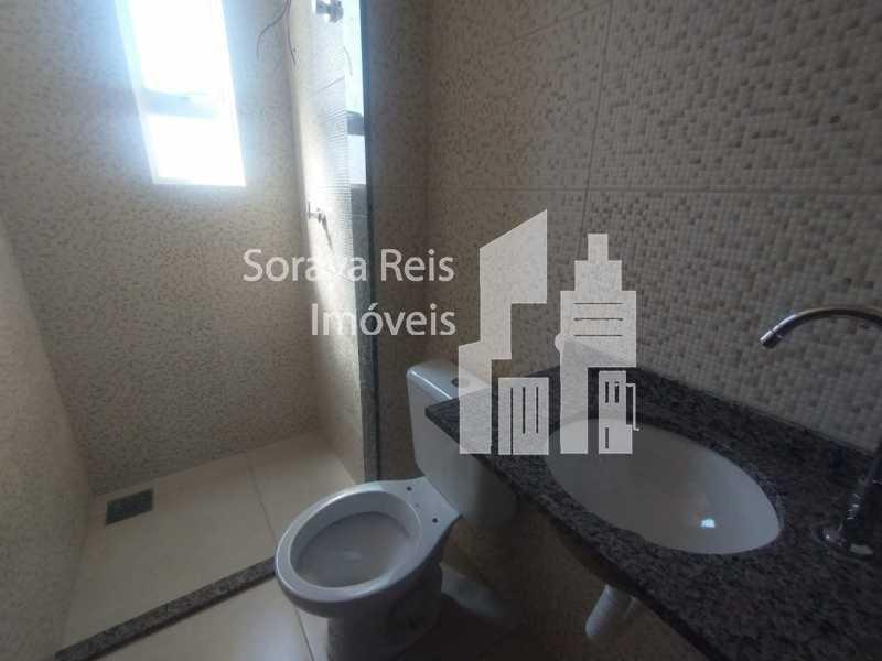 6 - Apartamento 3 quartos à venda São Geraldo, Belo Horizonte - R$ 477.880 - 272 - 11