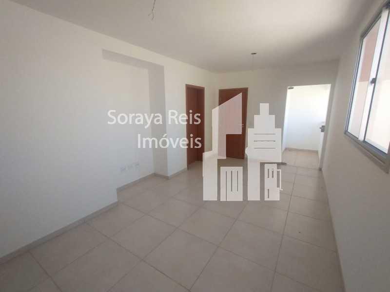 10 - Apartamento 3 quartos à venda São Geraldo, Belo Horizonte - R$ 477.880 - 272 - 1