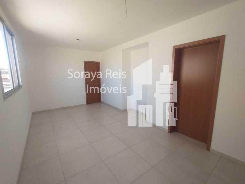 11 - Apartamento 3 quartos à venda São Geraldo, Belo Horizonte - R$ 477.880 - 272 - 5