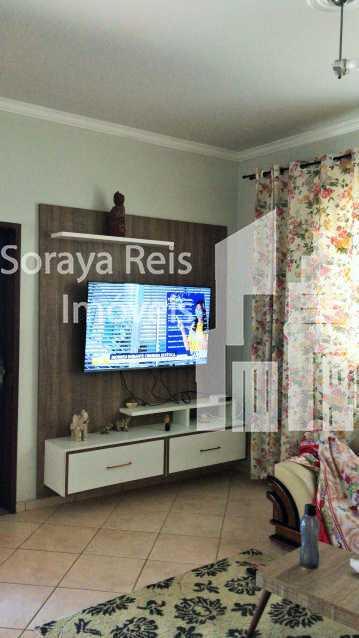 Documento de_13 - Casa 3 quartos à venda Brasiléia, Betim - R$ 650.000 - 187 - 5