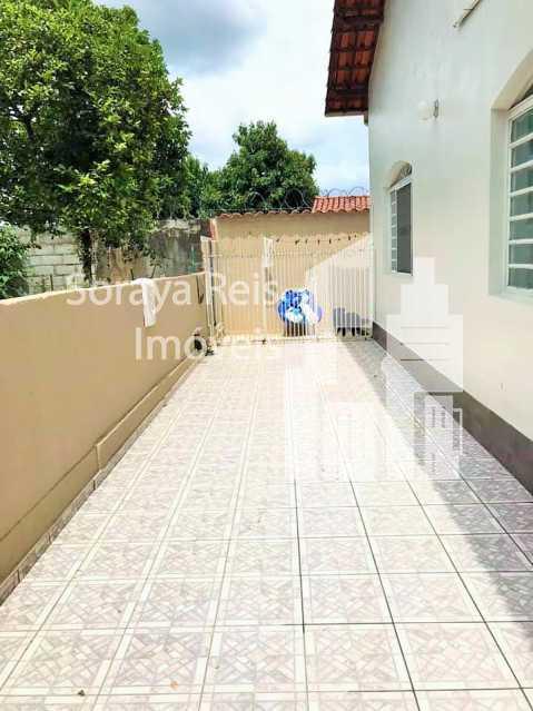 2 - Casa 3 quartos à venda Brasiléia, Betim - R$ 650.000 - 187 - 4