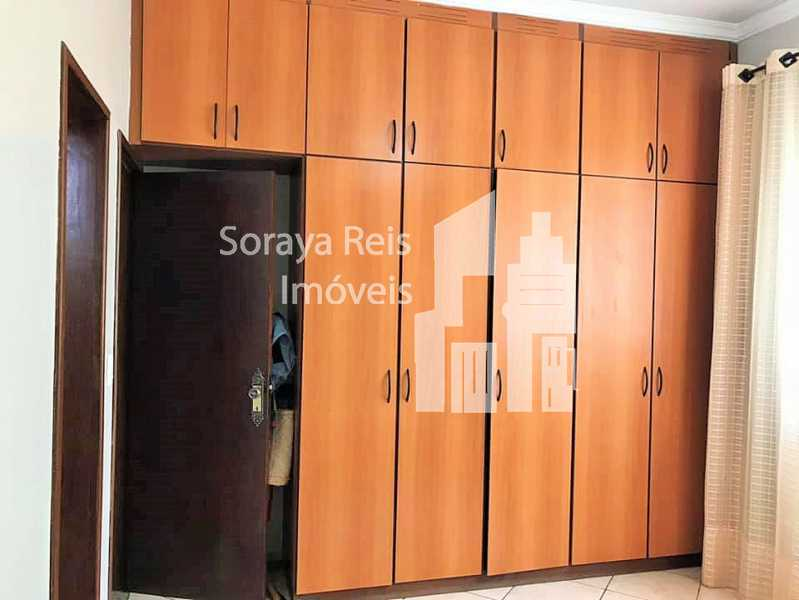 3 - Casa 3 quartos à venda Brasiléia, Betim - R$ 650.000 - 187 - 10