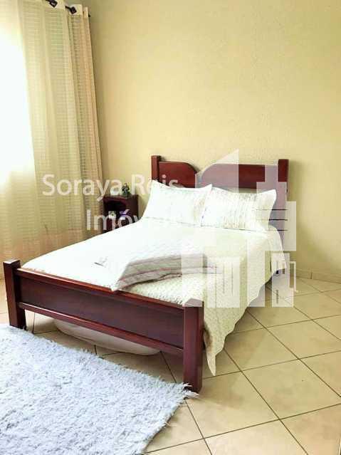 6 - Casa 3 quartos à venda Brasiléia, Betim - R$ 650.000 - 187 - 9