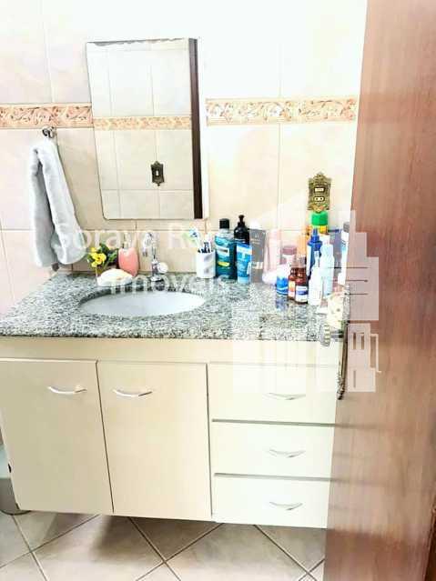 Documento de_1 - Casa 3 quartos à venda Brasiléia, Betim - R$ 650.000 - 187 - 11