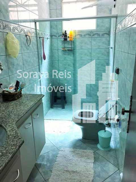 Documento de_10 - Casa 3 quartos à venda Brasiléia, Betim - R$ 650.000 - 187 - 15
