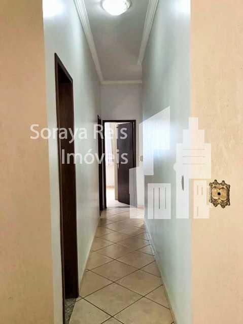 Documento de_11 - Casa 3 quartos à venda Brasiléia, Betim - R$ 650.000 - 187 - 8