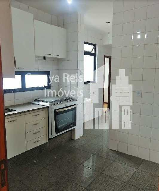 Capturar - Apartamento 3 quartos para alugar Serra, Belo Horizonte - R$ 2.700 - 320 - 3