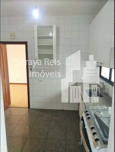 Capturar.PNG 1 - Apartamento 3 quartos para alugar Serra, Belo Horizonte - R$ 2.700 - 320 - 4