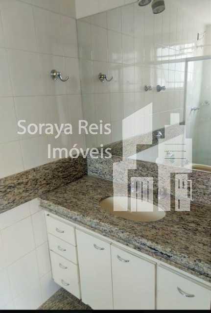 Capturar.PNG2 - Apartamento 3 quartos para alugar Serra, Belo Horizonte - R$ 2.700 - 320 - 5