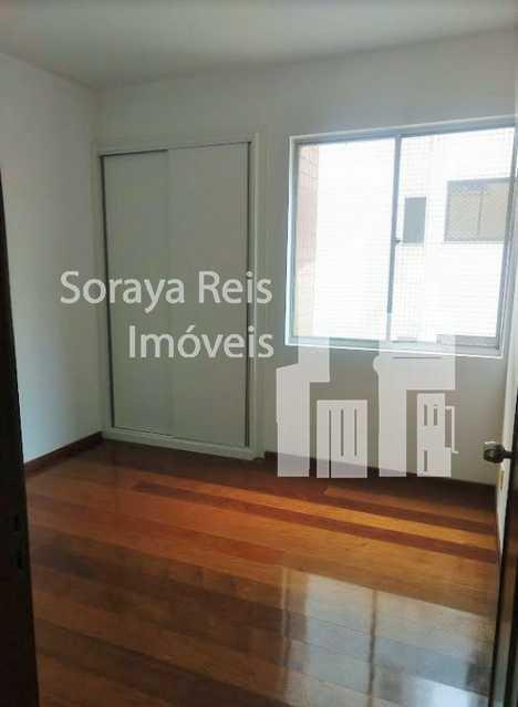 Capturar.PNG3 - Apartamento 3 quartos para alugar Serra, Belo Horizonte - R$ 2.700 - 320 - 1