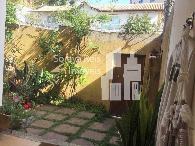 Foto de Soraya Reis Imóveis1 - Casa 4 quartos à venda Santa Lúcia, Belo Horizonte - R$ 2.350.000 - 771 - 7