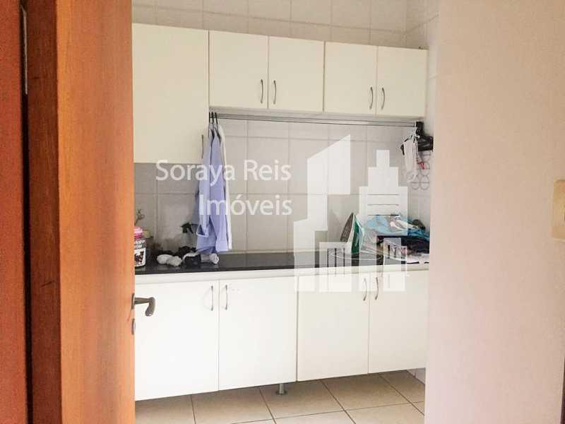 Foto de Soraya Reis Imóveis3 - Casa 4 quartos à venda Santa Lúcia, Belo Horizonte - R$ 2.350.000 - 771 - 12
