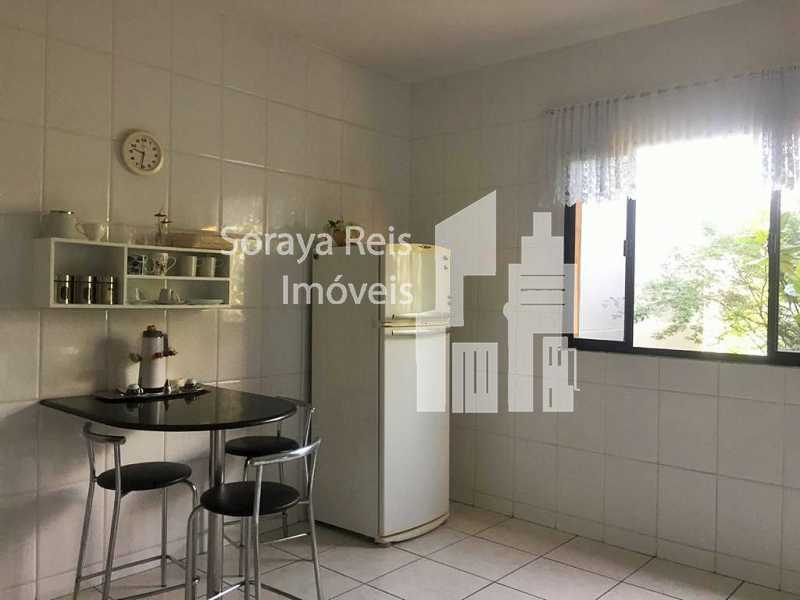 Foto de Soraya Reis Imóveis4 - Casa 4 quartos à venda Santa Lúcia, Belo Horizonte - R$ 2.350.000 - 771 - 14