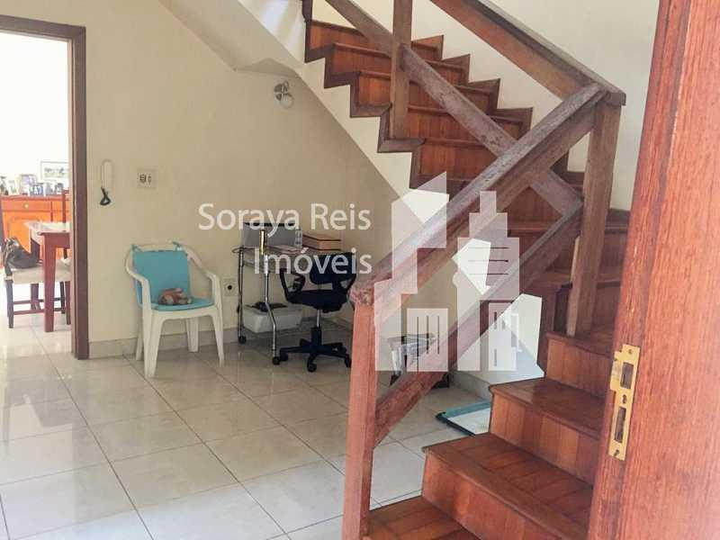 Foto de Soraya Reis Imóveis6 - Casa 4 quartos à venda Santa Lúcia, Belo Horizonte - R$ 2.350.000 - 771 - 8