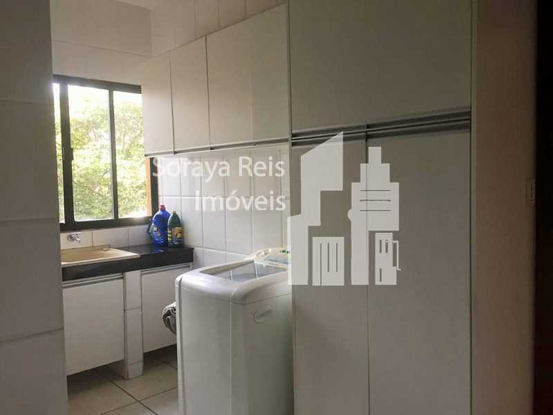 Foto de Soraya Reis Imóveis8 - Casa 4 quartos à venda Santa Lúcia, Belo Horizonte - R$ 2.350.000 - 771 - 16