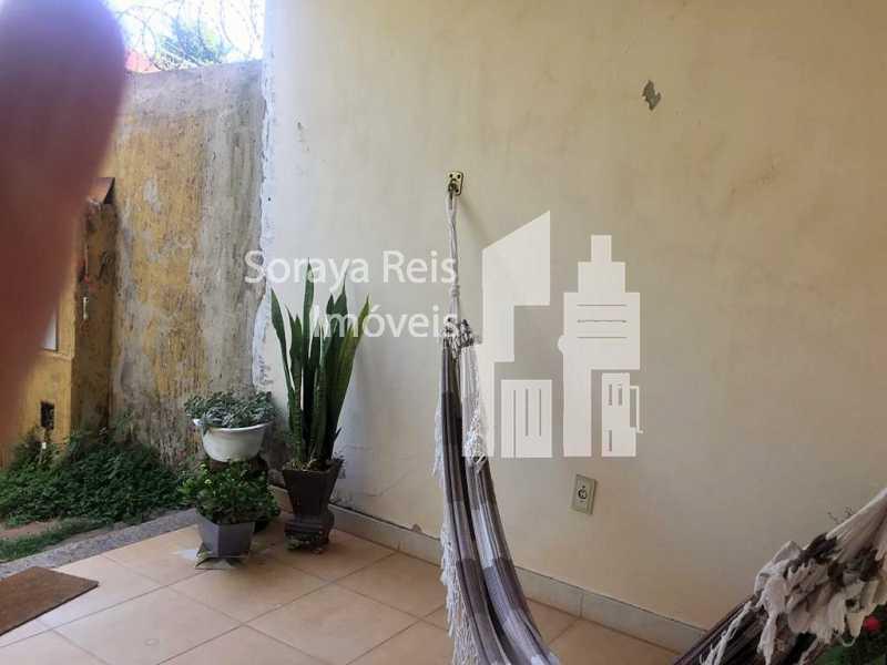 Foto de Soraya Reis Imóveis11 - Casa 4 quartos à venda Santa Lúcia, Belo Horizonte - R$ 2.350.000 - 771 - 6
