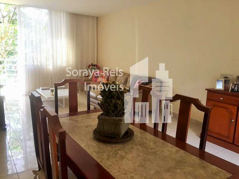 Foto de Soraya Reis Imóveis12 - Casa 4 quartos à venda Santa Lúcia, Belo Horizonte - R$ 2.350.000 - 771 - 4