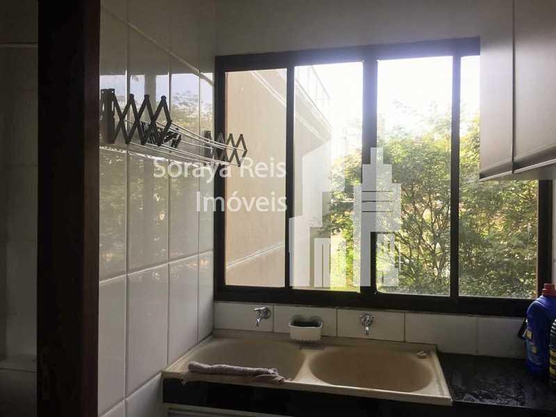 Foto de Soraya Reis Imóveis15 - Casa 4 quartos à venda Santa Lúcia, Belo Horizonte - R$ 2.350.000 - 771 - 17