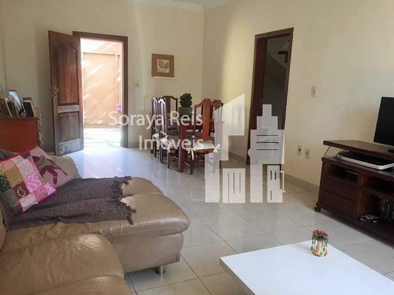 Foto de Soraya Reis Imóveis16 - Casa 4 quartos à venda Santa Lúcia, Belo Horizonte - R$ 2.350.000 - 771 - 3