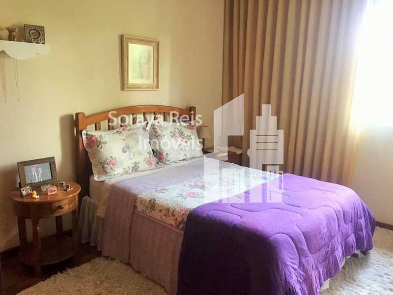 Foto de Soraya Reis Imóveis17 - Casa 4 quartos à venda Santa Lúcia, Belo Horizonte - R$ 2.350.000 - 771 - 9