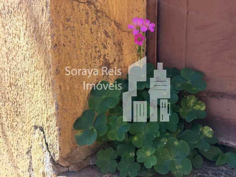 Foto de Soraya Reis Imóveis18 - Casa 4 quartos à venda Santa Lúcia, Belo Horizonte - R$ 2.350.000 - 771 - 20
