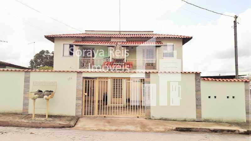 IMG-20200122-WA0006 - Apartamento 2 quartos à venda Santo Antônio, Ribeirão das Neves - R$ 174.000 - 679 - 1