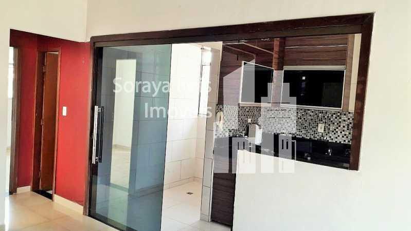 IMG-20200122-WA0007 - Apartamento 2 quartos à venda Santo Antônio, Ribeirão das Neves - R$ 174.000 - 679 - 3
